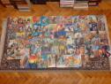Clubul temerarilor colectie carti aventuri (68 vol)