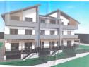 Apartament 3 camere etaj 1 si parcare privata in Apahida