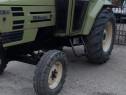 Tractor Hurliman 60CP, la fel ca Same Explorer, adus azi