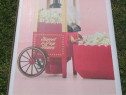 Aparat de Popcorn Sweet & Pop