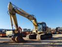 Excavator pe senile Komatsu PC240NLC