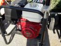 Inchiriez generator cu aparat de sudură incorporat