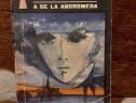 A de la Andromeda-Fred Hoyle&John Elliot