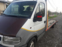 Platforma 5.3M Opel Movano