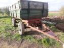 Remorca agricola auto 5 tone