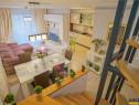 Smart residence, cu scara interioara apartament 3 camere