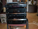 Linie Sony amplituner 7.1, mini disc rec, sacd, DVD player