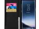 Husa Telefon Wallet Case Samsung Galaxy S8 g950 Black