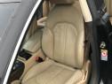 Interior Comfort piele crem/bej + maro Audi A7 4G