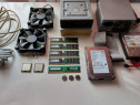 Piese PC ram, hdd, procesoare