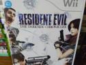 Resident Evil Darkside Chronicles Nintendo Wii