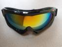 Ochelari ski, ochelari schi, snowboard, sporturi iarna, noi