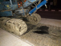 Miniexcavatoare 3 buc yanmar si autoplatforma fiat