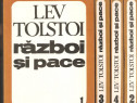 Lev Tolstoi-Razboi si Pace 4 vol.
