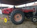 Tractor marca ebro
