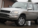 Toyota Rav 4 4x4 - an 2001, 2.0 ( Benzina + GPL )