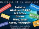 Instalez Windows 10/8/7/Office/Router Wireless/Alte servicii