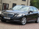 Mercedes E220 / E200 Blue Efficency EURO 5