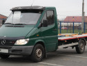 Mercedes Sprinter 316 Platforma transport auto