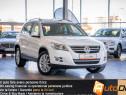 "Volkswagen Tiguan 2,0 TDI 4Motion ""Sport"""