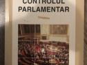 Marian Enache-Controlul Parlamentar