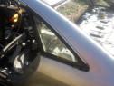 Geam triunghi stânga spate Audi A6 C5