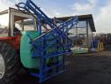 Erbicidator 800 litri, 12m,pompa erbicidat marca Berthoud