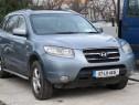 Hyundai Santa Fe - an 2007 luna 9, 2.2 Crdi (Diesel)