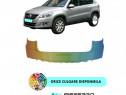 Bara spate VW Tiguan VOPSITA Negru Albastru Argintiu Alb Gri