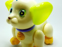 Catelus zburdalnic cu lumini si sunete (Funny Puppy)