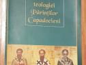 Din comorile teologiei Parintilor Capadocieni
