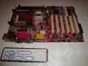 Kit MSI Placa de baza 845GE MAX MS6584 Pentium 4 (colectie)