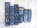 Lot 6 Telecomenzi [ For Audio Video ][ Sony, Yamaha, Samsung