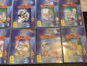 DVD - fime animatie Tom & Jerry