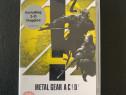 Joc PSP Metal Gear Acid 2