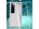 Imak Husa Plastic +Folie U01908204 pentru Xiaomi Mi 10 Ultra