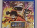One Piece Pirate Warriors 3 Playstation 4 PS4