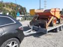 Inchiriere Dumper AUSA 2,5 tone autoincarcabil