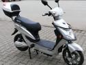 Scuter Electric (Bicicletă), Fără Permis 60km Autonomie, RAR