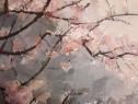 Colectie tablouri acrilic pe panza