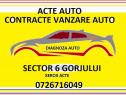 Intocmim Acte auto sector6 avem formulare asigurare amiabile