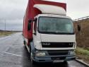 Închiriere camion frigorific cu sofer.12 t.Daf.LF.