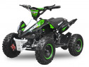 ATV electric NITRO ECO Python 1000W 48V DELUXE