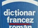 Marcel Saras Dictionar francez-roman (pentru uzul elevilor)