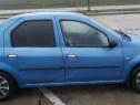 Dacia Logan 1.6 mpi