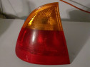 Stop lampa stânga BMW E46
