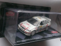 Macheta Ford Escort WRC Rally Monte Carlo 1999 -Altaya 1/43