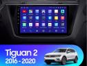 Navigatie dedicata VW Tiguan 2016 - 2020