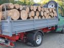 Transport Lemn de foc Arad