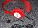 Casti stereo Canada 3000